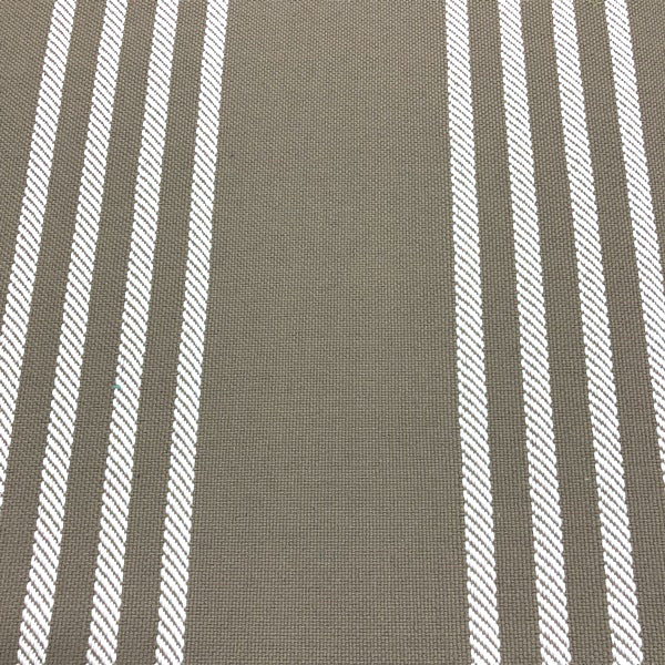 Shade - Outdoor Performance Fabric - yard / Taupe - Revolution Upholstery Fabric