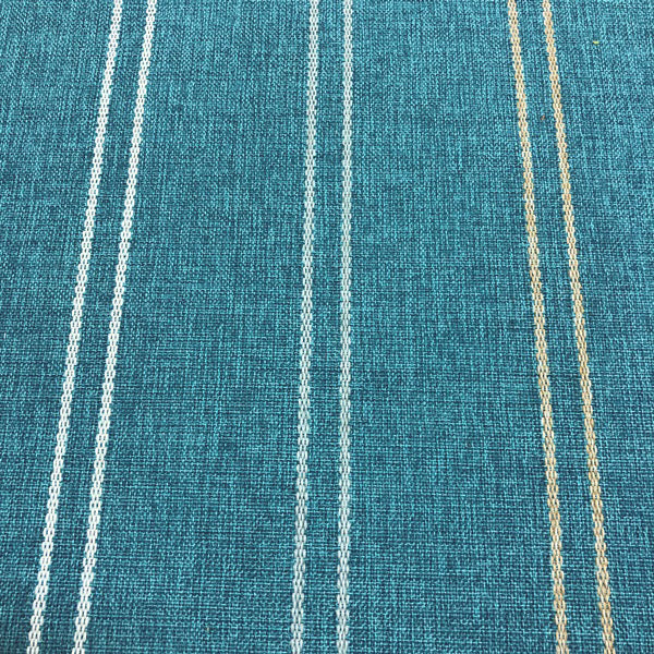 High Tide - Outdoor Upholstery Fabric - yard / Ocean - Revolution Upholstery Fabric