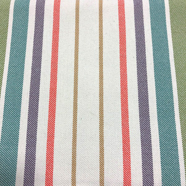 Bandeau - Outdoor Upholstery Fabric - yard / Pastel - Revolution Upholstery Fabric