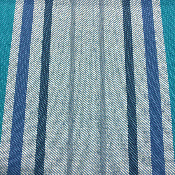 Bandeau - Outdoor Upholstery Fabric - yard / Glass - Revolution Upholstery Fabric