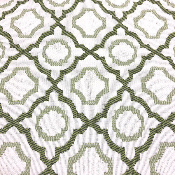 Savannah - Outdoor Performance Fabric - yard / Green - Revolution Upholstery Fabric