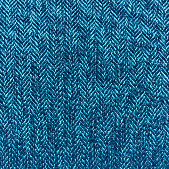 Anchorage - Outdoor Upholstery Fabric - swatch / Teal - Revolution Upholstery Fabric