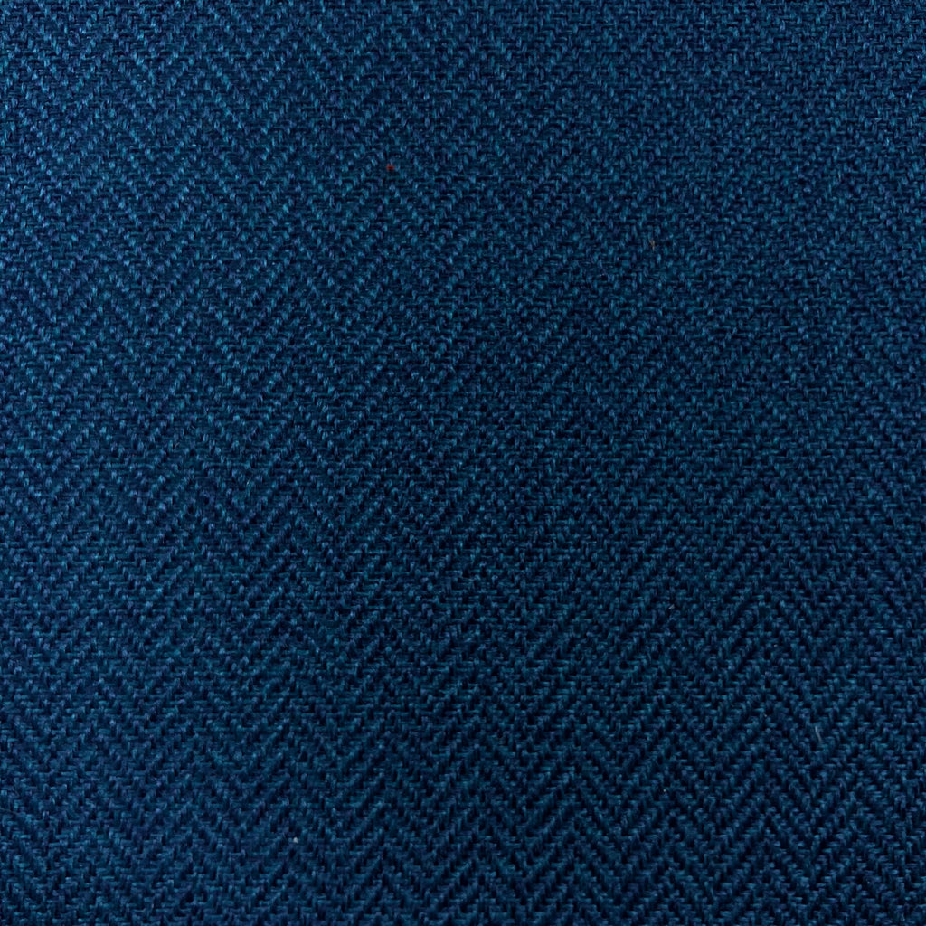 Anchorage - Outdoor Upholstery Fabric - swatch / Navy - Revolution Upholstery Fabric