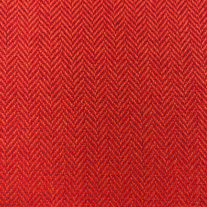 Anchorage - Outdoor Upholstery Fabric - swatch / Orange - Revolution Upholstery Fabric