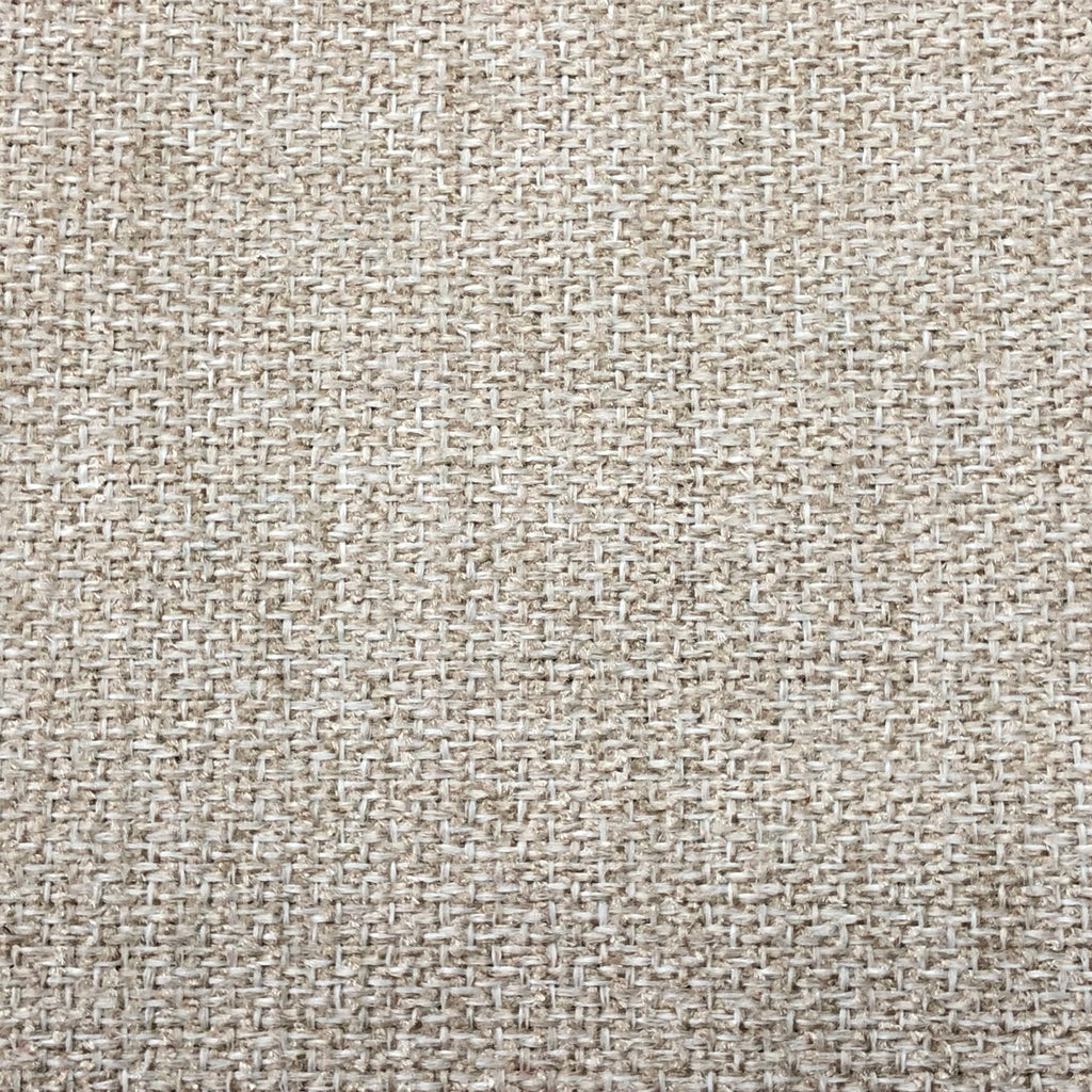 Arrival - Performance Upholstery Fabric - Swatch / Ivory - Revolution Upholstery Fabric