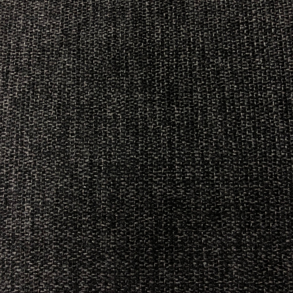 Arrival - Performance Upholstery Fabric - Swatch / Carbon - Revolution Upholstery Fabric