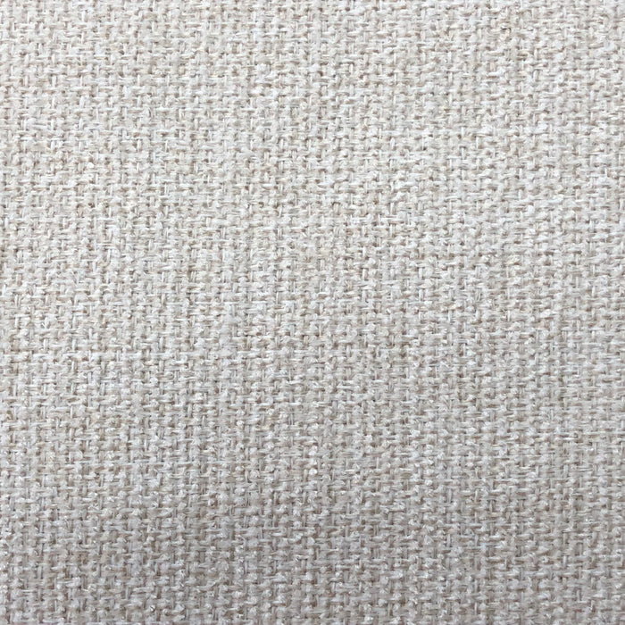 Arrival - Performance Upholstery Fabric - Swatch / Bone - Revolution Upholstery Fabric