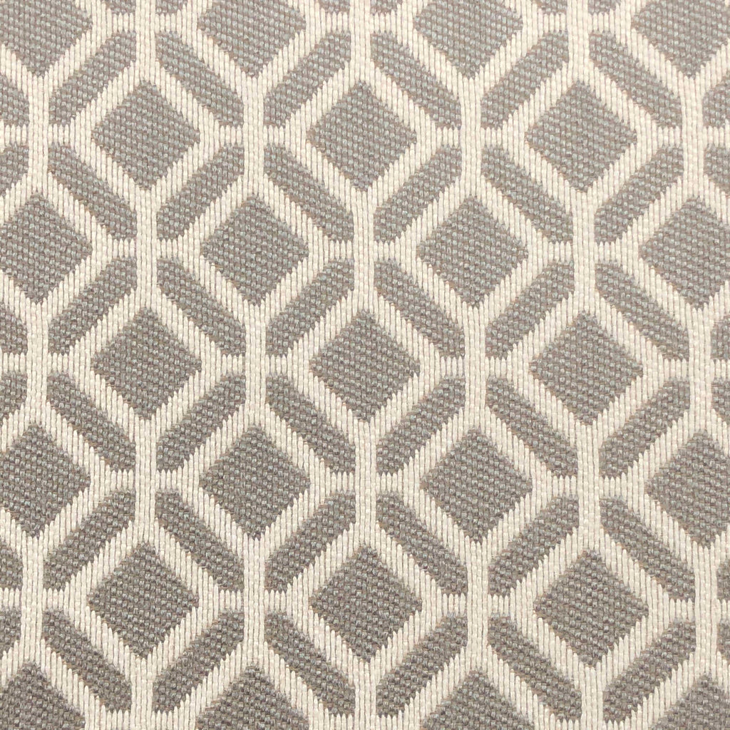 Oriole - Jacquard Upholstery Fabric - oriole-grey / Yard - Revolution Upholstery Fabric