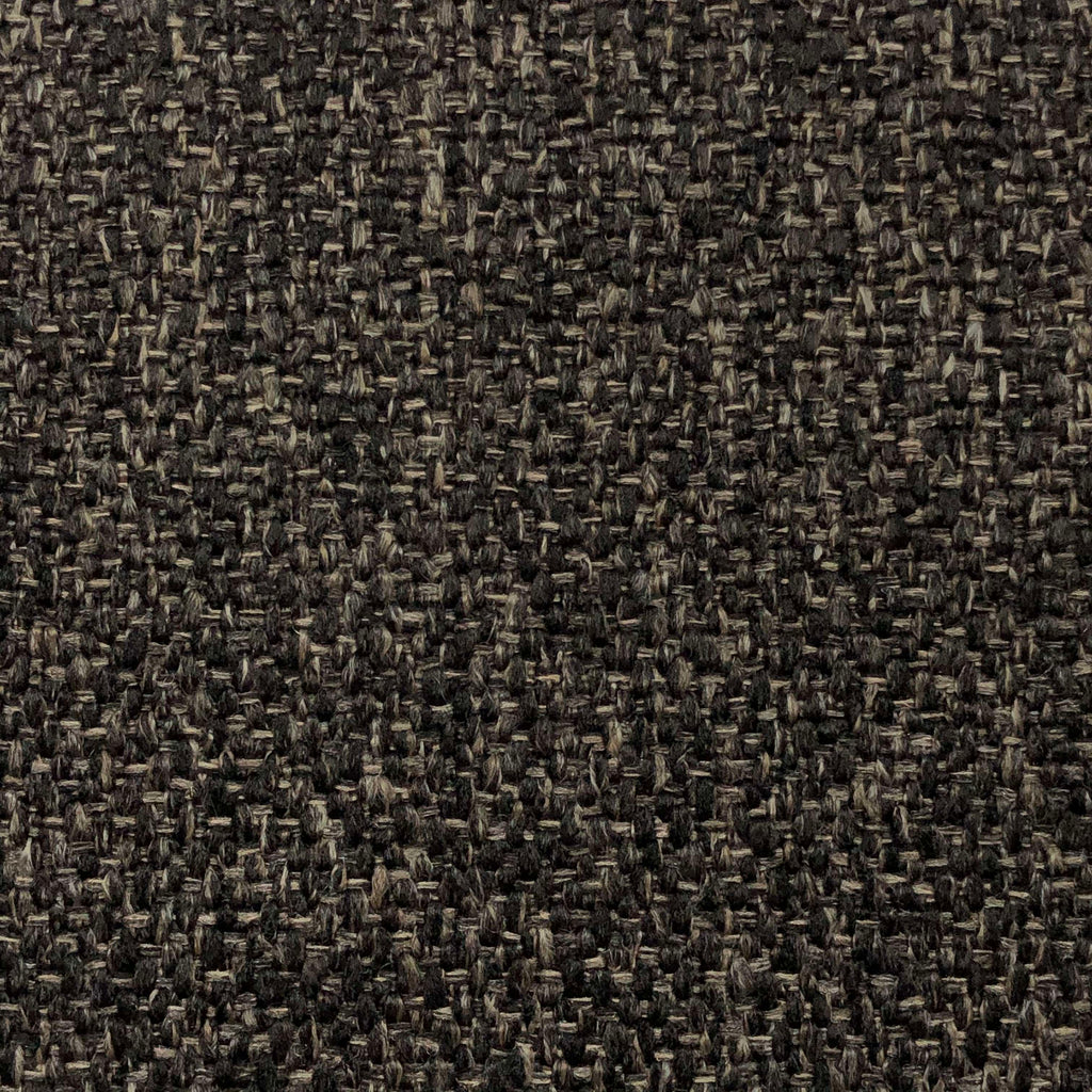 Bopper - Performance Upholstery Fabric - bopper-black / Yard - Revolution Upholstery Fabric