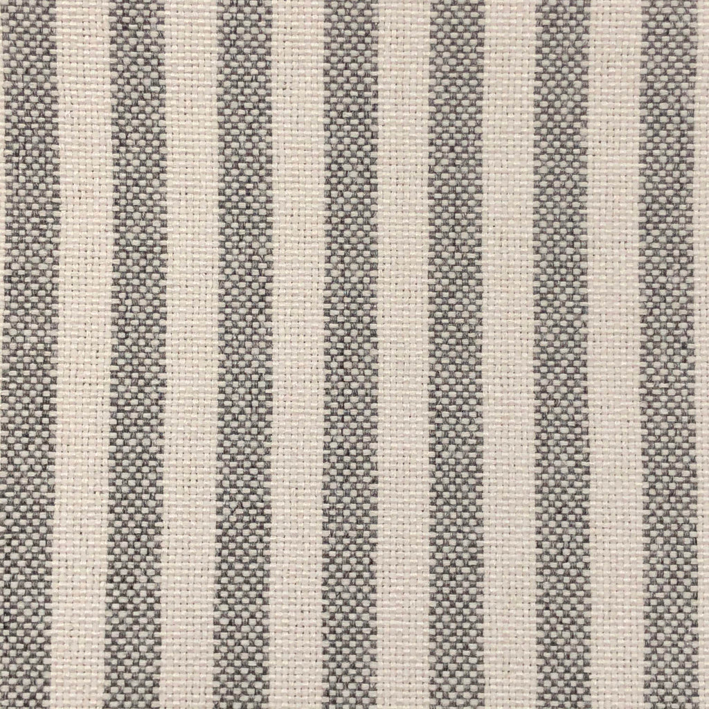 Sailboat - Outdoor Performance Fabric - yard / Charcoal - Revolution Upholstery Fabric