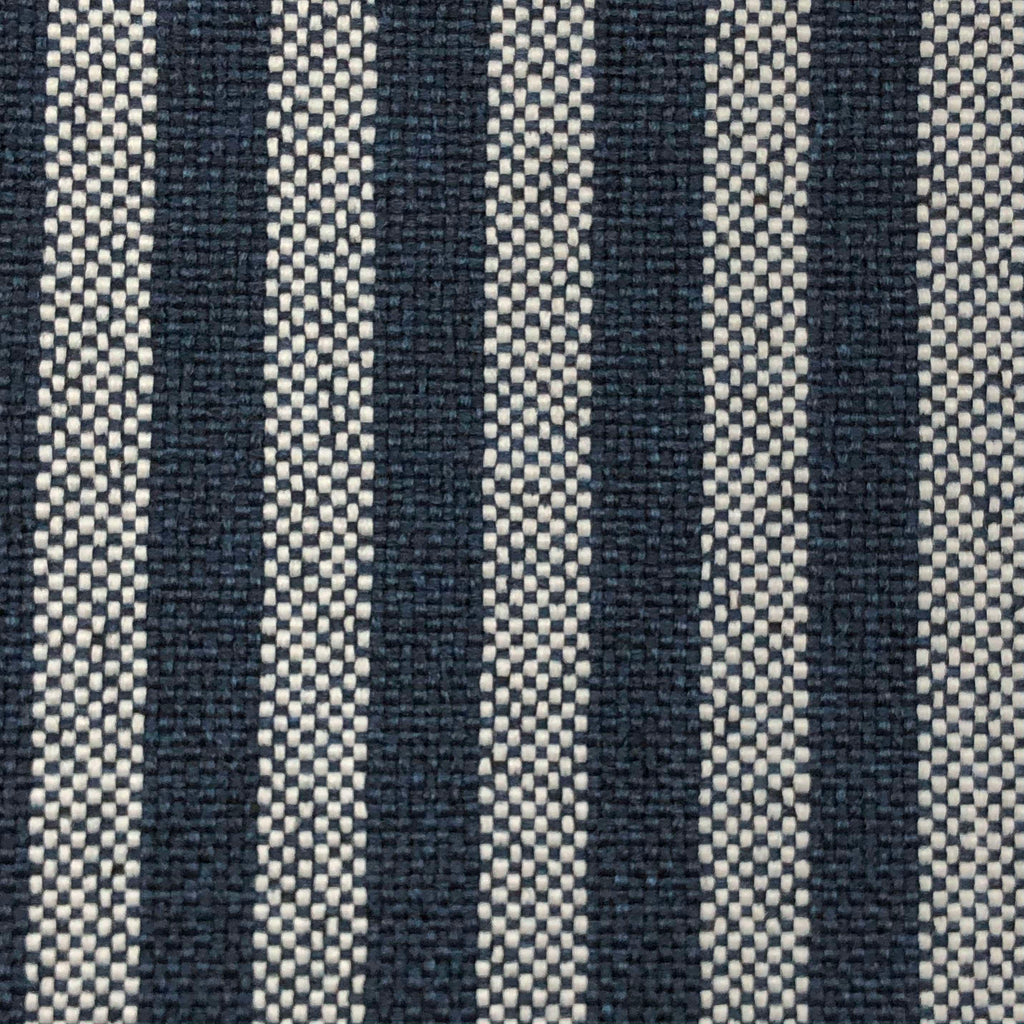Sailboat - Outdoor Performance Fabric - yard / Navy - Revolution Upholstery Fabric
