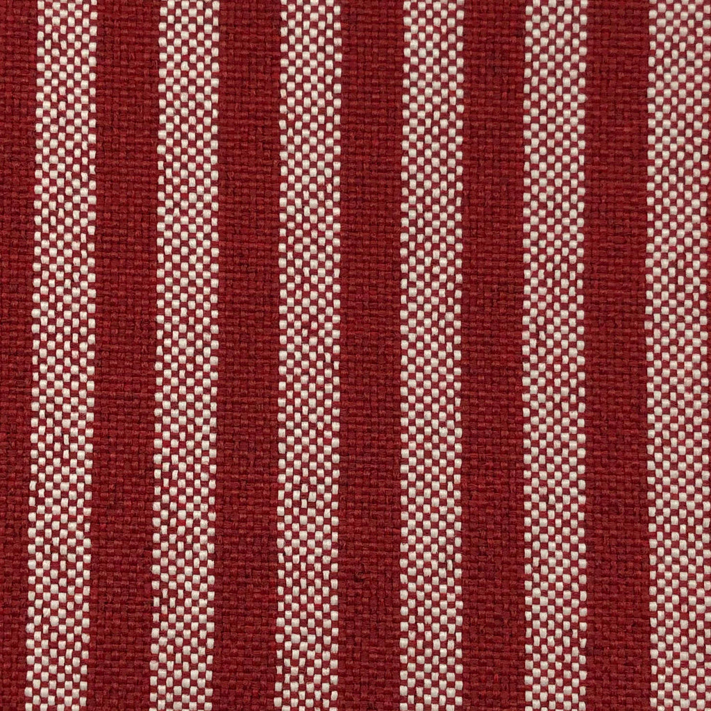 Sailboat - Outdoor Performance Fabric - yard / Red - Revolution Upholstery Fabric