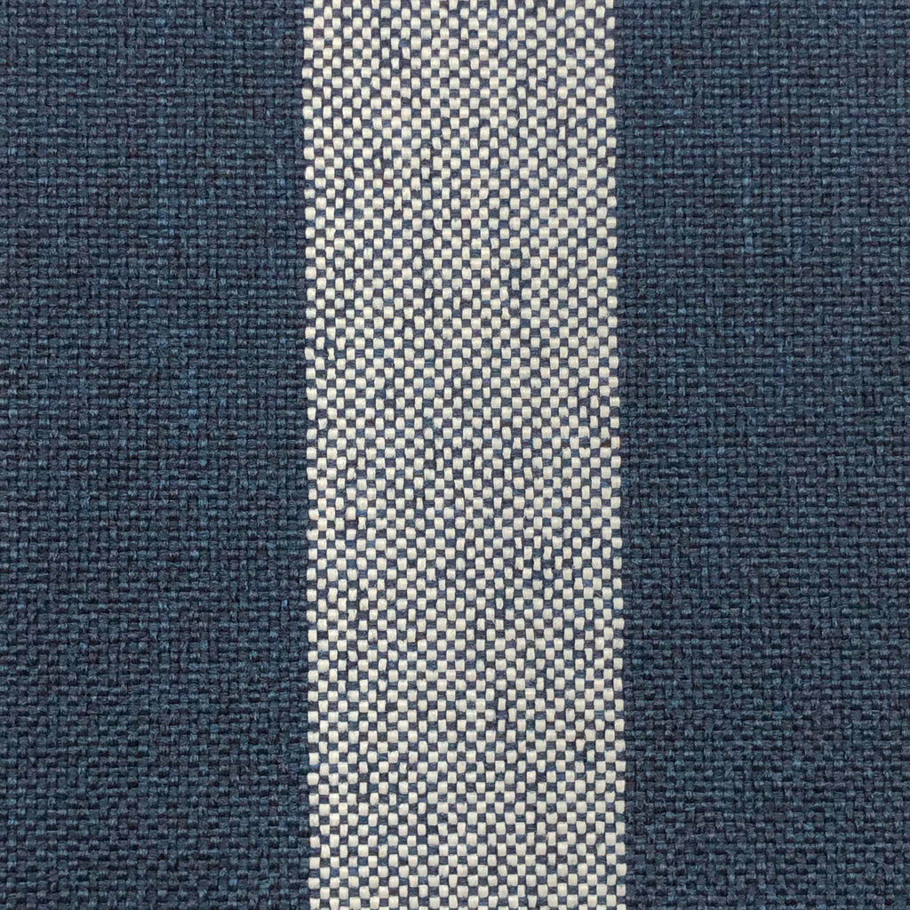 Nantucket - Outdoor Performance Fabric - yard / Navy - Revolution Upholstery Fabric