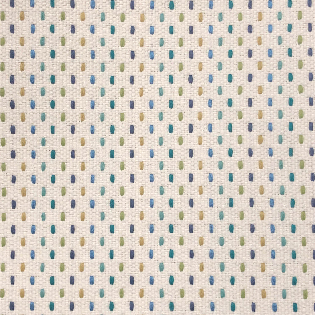Dotz - Outdoor Upholstery Fabric - yard / Capri - Revolution Upholstery Fabric