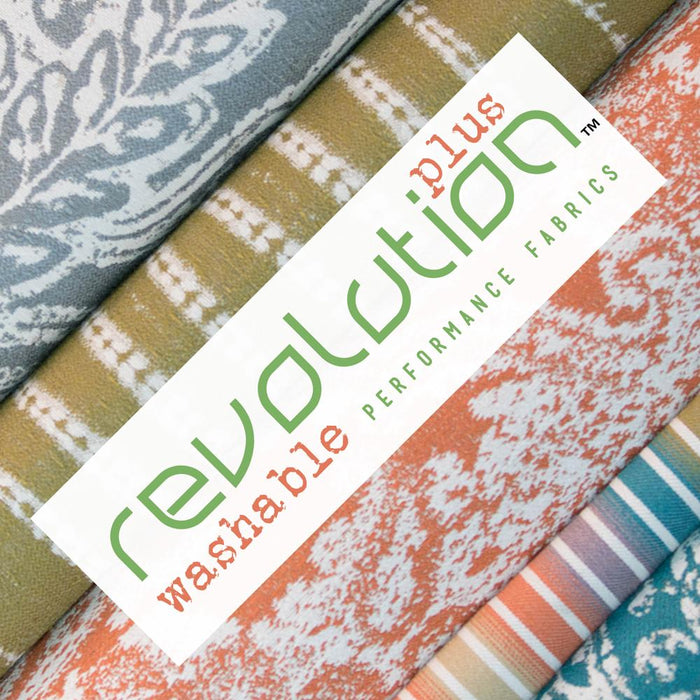 Revolution Plus Hang Tag -  - Revolution Upholstery Fabric