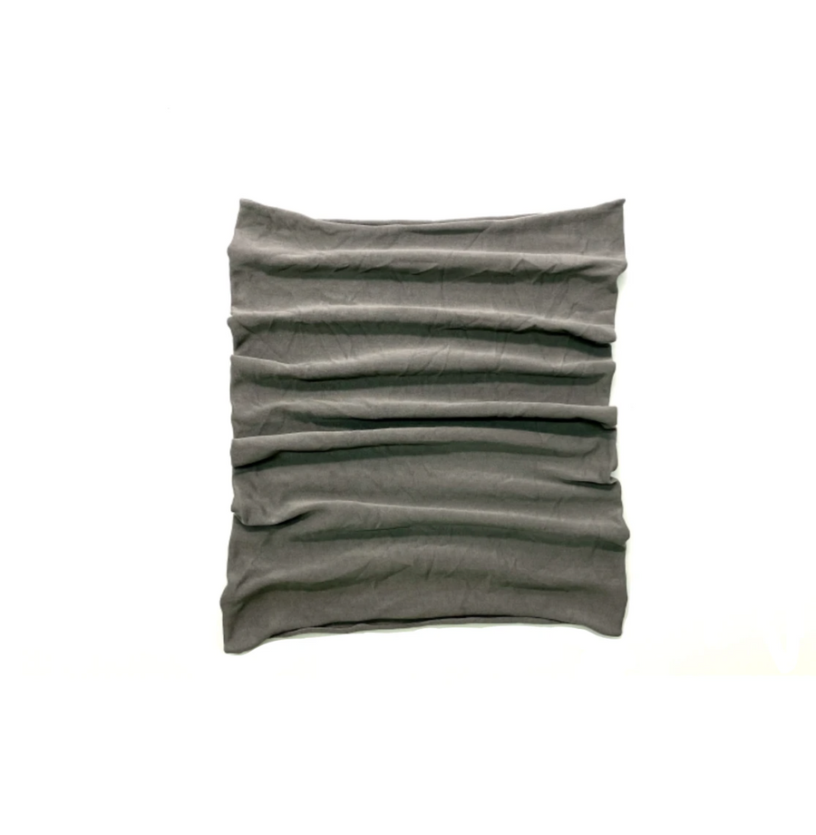 Revolution Neck Gaiter - grey - Revolution Upholstery Fabric