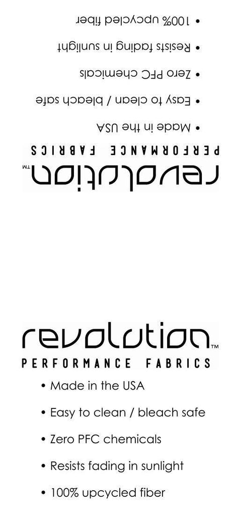 Revolution Cloth Flag -  - Revolution Upholstery Fabric