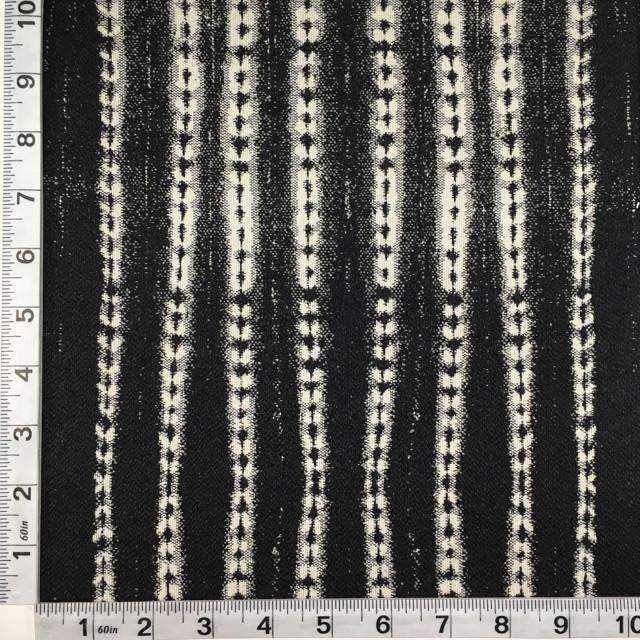 Spice - Striped Upholstery Fabric -  - Revolution Upholstery Fabric