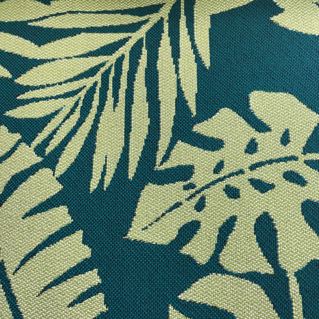 Tropical - Outdoor Performance Fabric - yard / Jungle - Revolution Upholstery Fabric