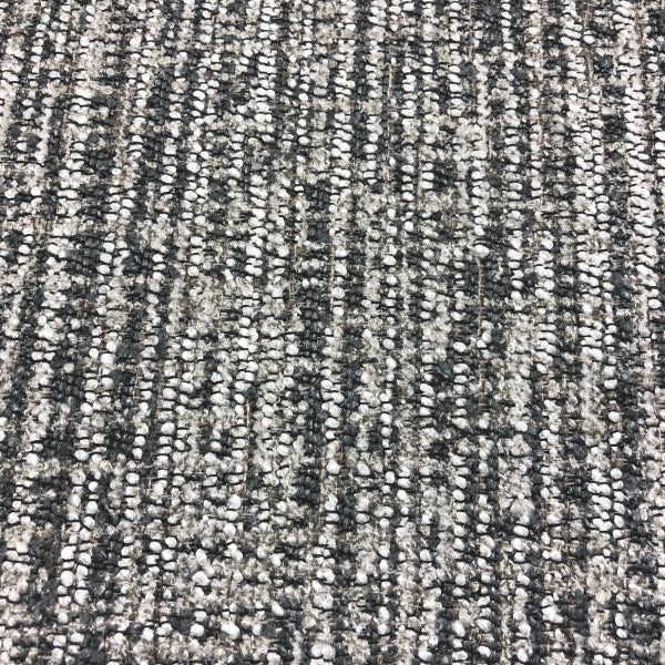 Barkcloth Fabric - Performance Upholstery Fabric - yard / barkcloth-nickel - Revolution Upholstery Fabric