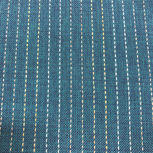 Beach Bum  - Outdoor Upholstery Fabric - yard / Ocean - Revolution Upholstery Fabric