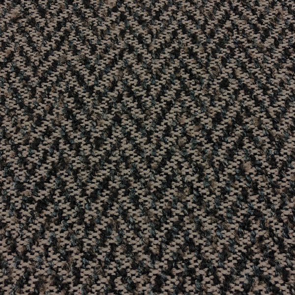 Berber - Performance Upholstery Fabric - yard / Charcoal - Revolution Upholstery Fabric