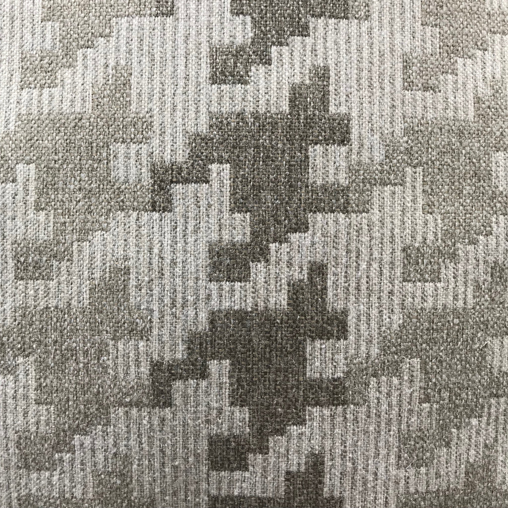 Blass Houndstooth - Jacquard Upholstery Fabric