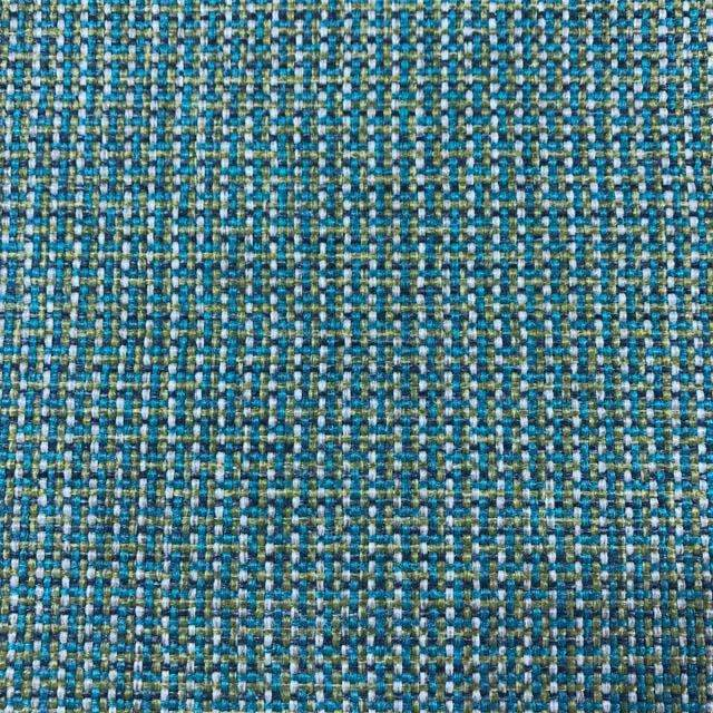 Caliente - Performance Upholstery Fabric - swatch / caliente-lagoon - Revolution Upholstery Fabric