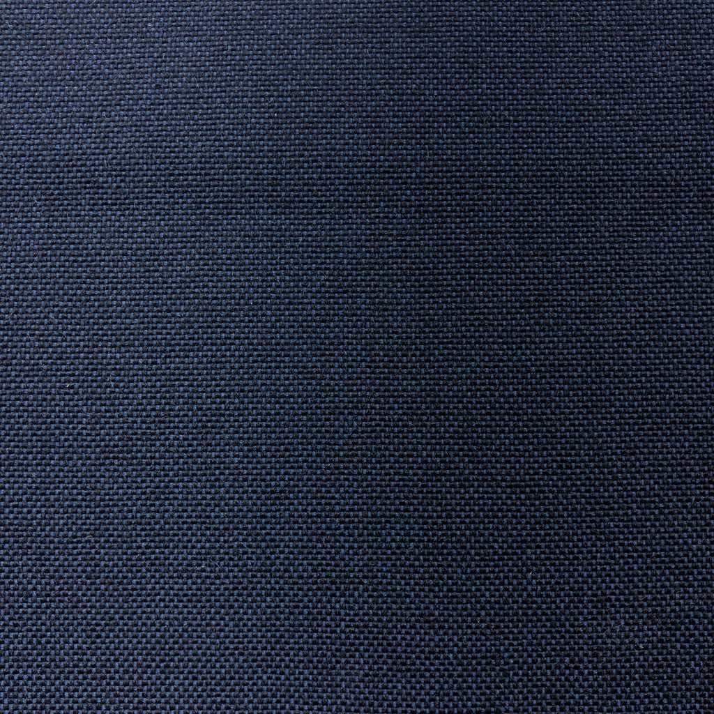 Brightside - Outdoor Upholstery Fabric - yard / Dark Navy - Revolution Upholstery Fabric