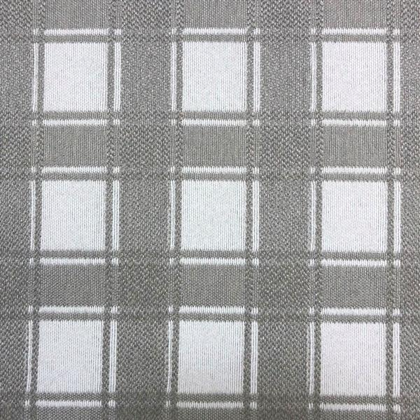 plaid performance fabric