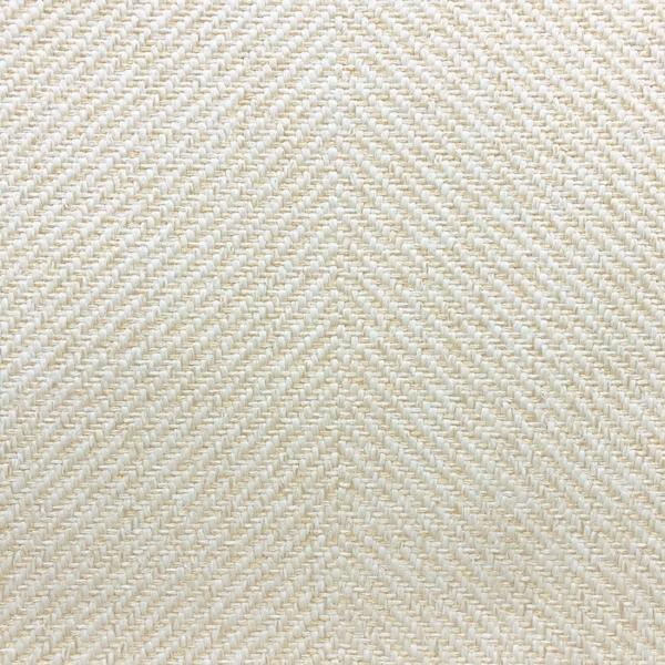 Downton - Performance herringbone upholstery fabric - Yard / downton-glacier - Revolution Upholstery Fabric