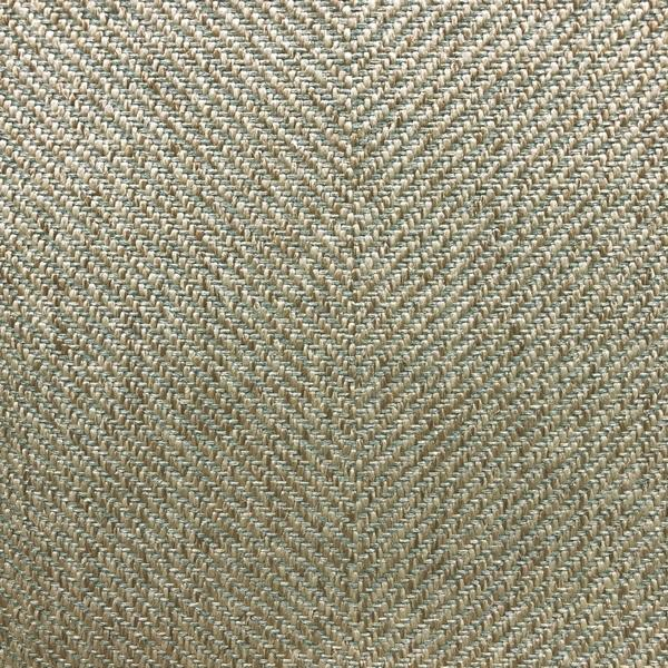 Downton - Performance herringbone upholstery fabric - Yard / downton-meadow - Revolution Upholstery Fabric