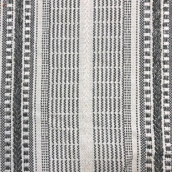 Farmhouse Performance Fabric - Yard / farmhouse-metal - Revolution Upholstery Fabric
