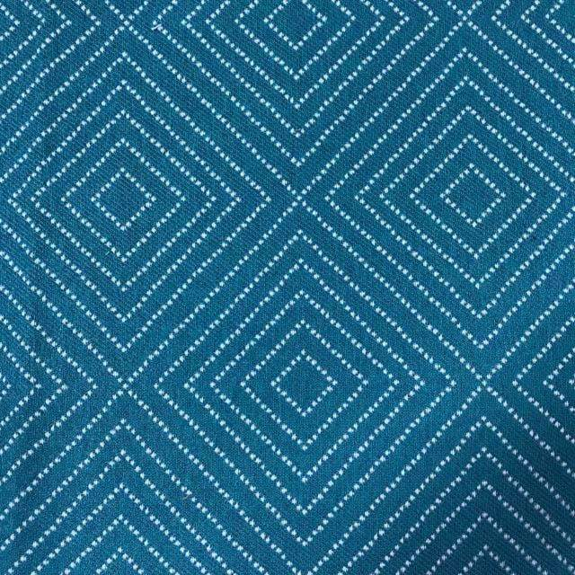 geometric performance fabric