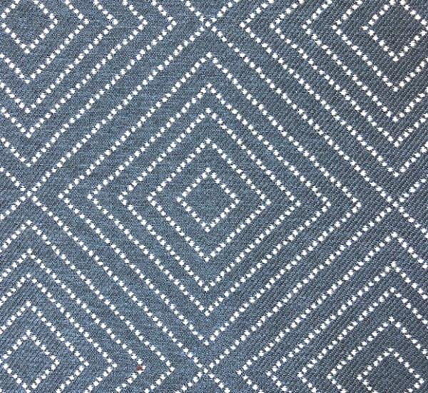 Flying Ace Washable Fabric - yard / flyingace-denim - Revolution Upholstery Fabric