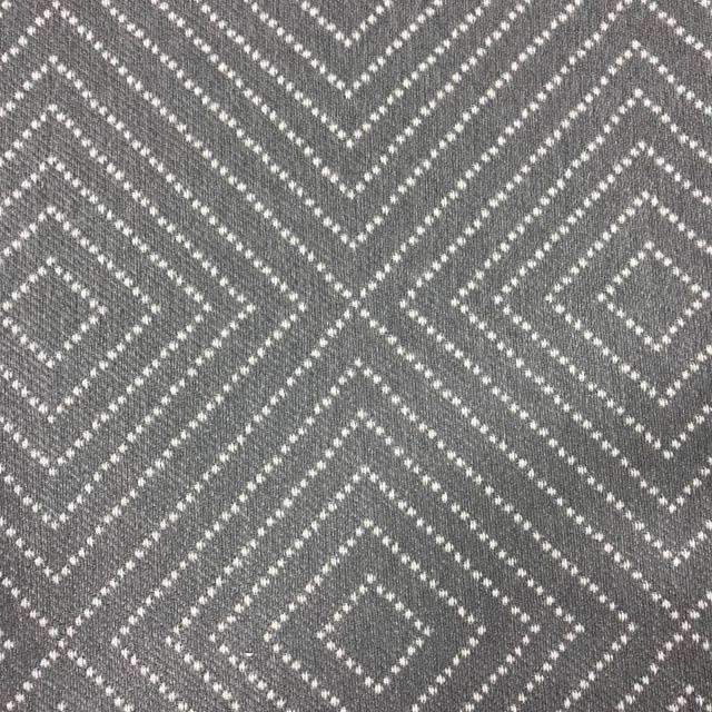 Flying Ace Washable Fabric - yard / flyingace-smoke - Revolution Upholstery Fabric