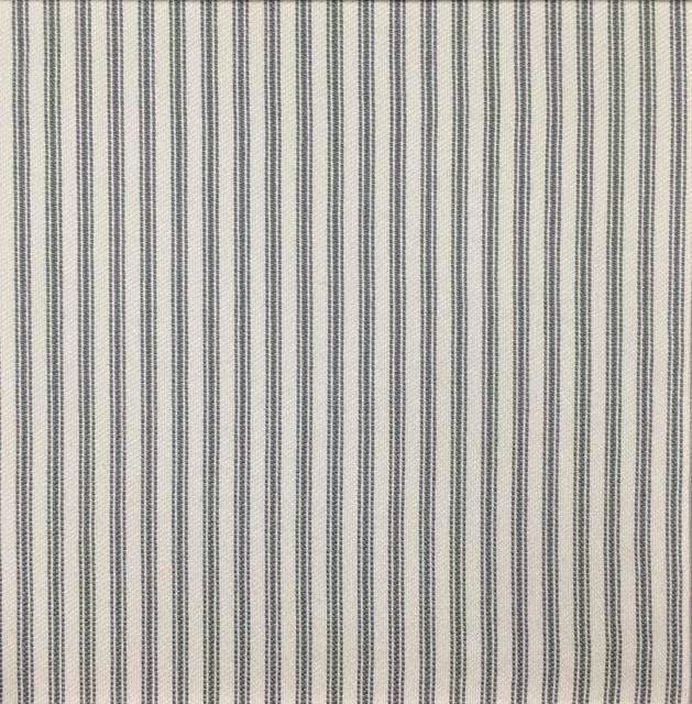 Foreshore - Washable Striped Performance Fabric - foreshore-conch / Yard - Revolution Upholstery Fabric