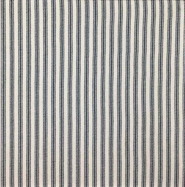 Foreshore - Washable Striped Performance Fabric - foreshore-marine / Yard - Revolution Upholstery Fabric