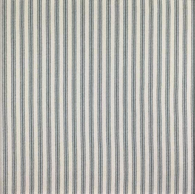 Foreshore - Washable Striped Performance Fabric - foreshore-mint / Yard - Revolution Upholstery Fabric