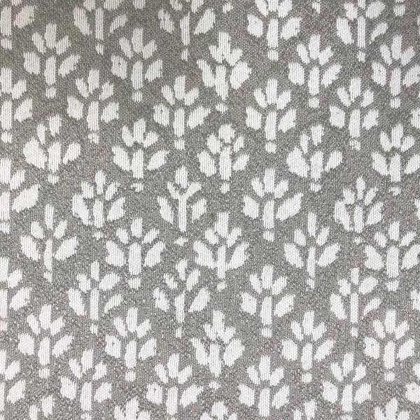 Iceland Ditsy Floral -  Jacquard Upholstery Fabric - Yard / iceland-loft - Revolution Upholstery Fabric
