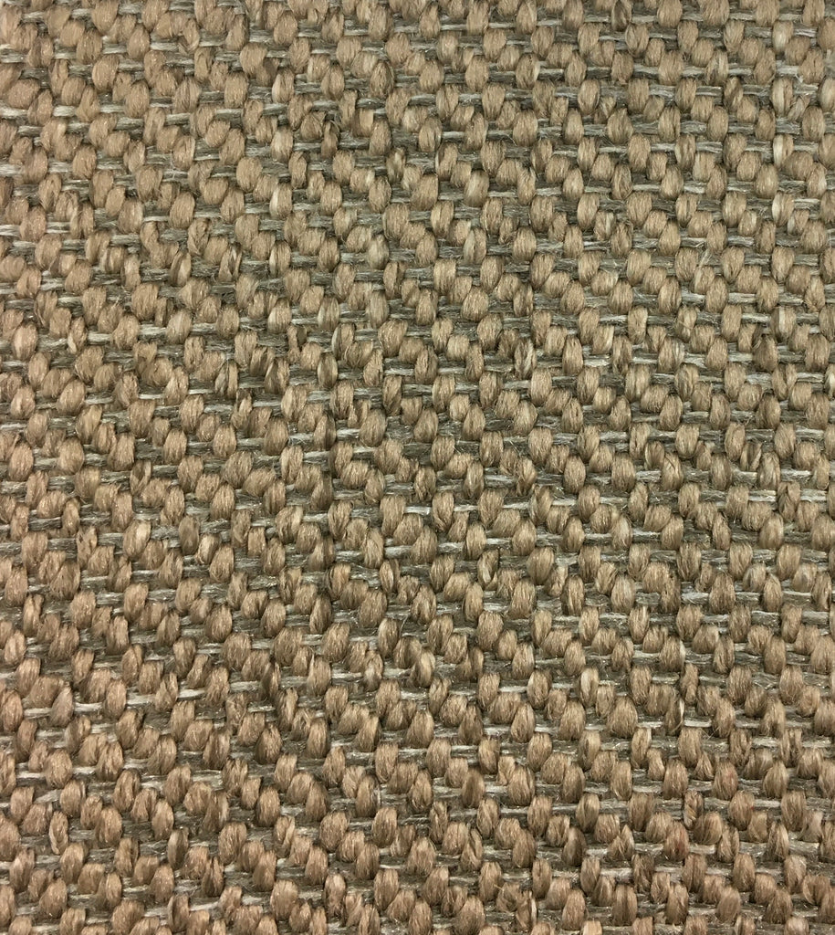 Ocala - Performance Upholstery Fabric - Yard / ocala-taupe - Revolution Upholstery Fabric