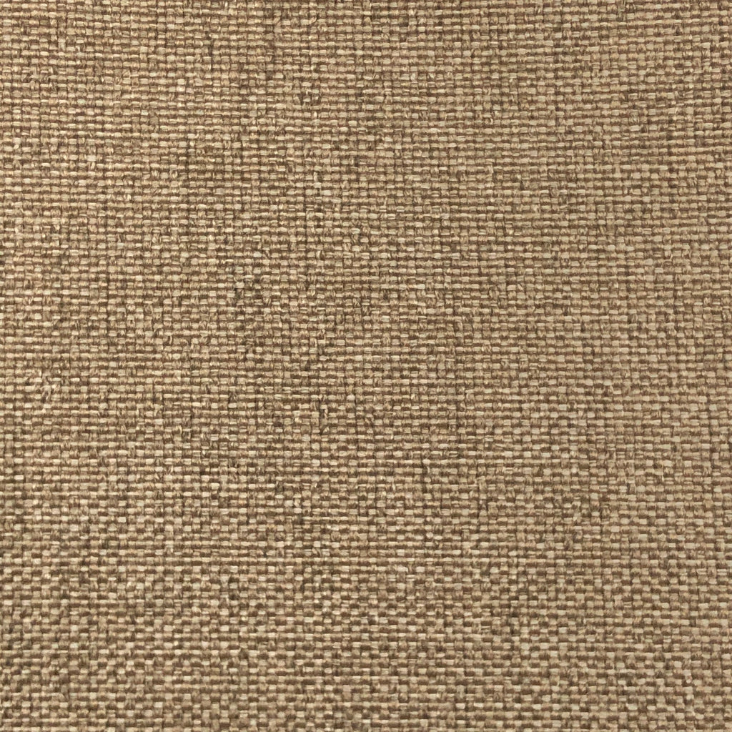 Hailey - Performance Upholstery Fabric - hailey-jute / Yard - Revolution Upholstery Fabric