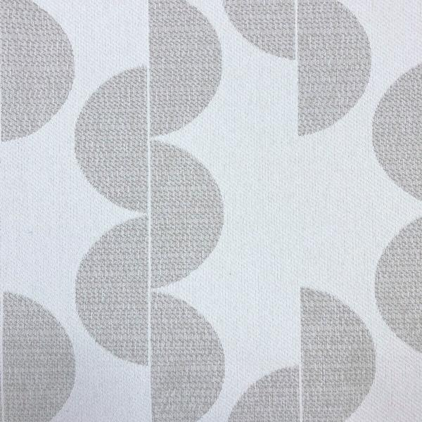 Lunar - Jacquard Upholstery Fabric - Yard / lunar-taupe - Revolution Upholstery Fabric
