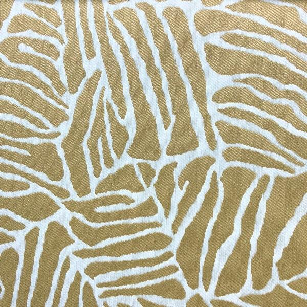 Magnet -Jacquard Upholstery Fabric - Yard / magnet-gold - Revolution Upholstery Fabric