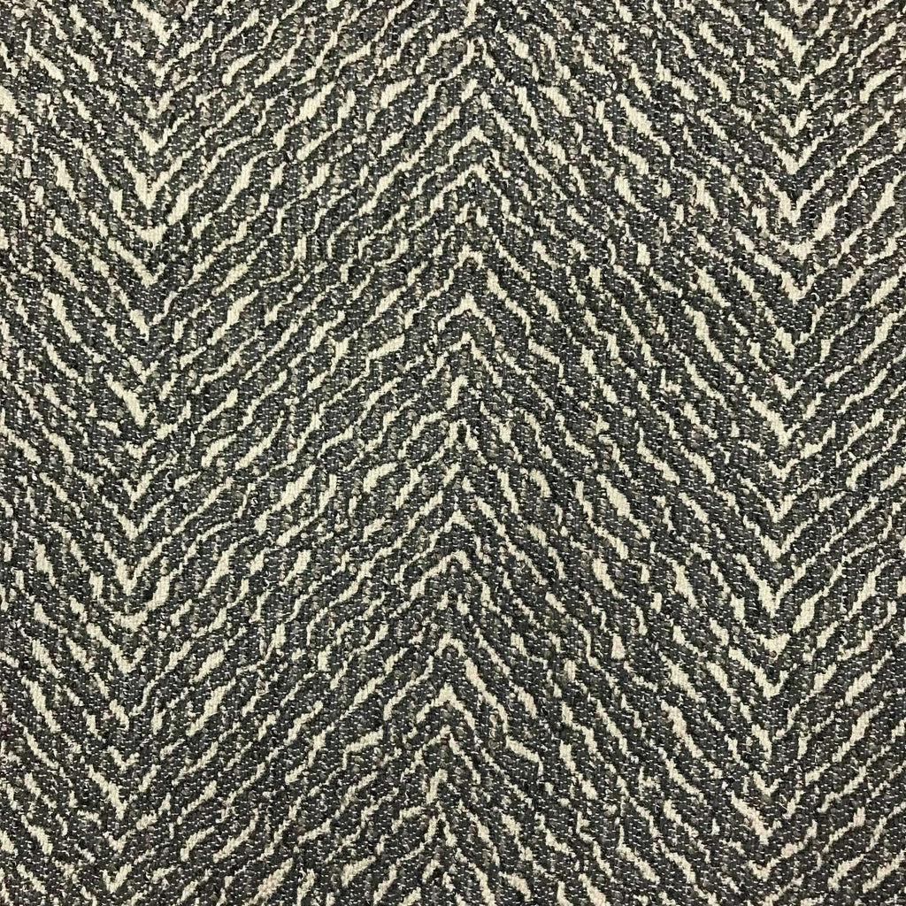 Naxos - Jacquard Performance Upholstery Fabric - yard / naxos-metal - Revolution Upholstery Fabric