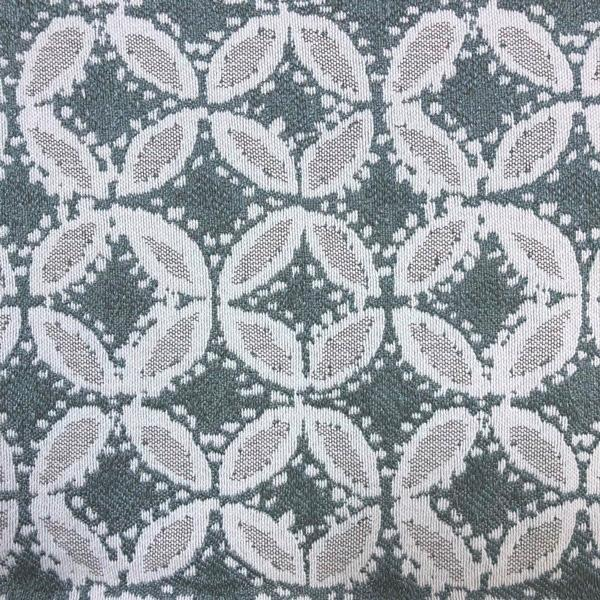 Norway - Jacquard Upholstery Fabric - Yard / norway-powder - Revolution Upholstery Fabric
