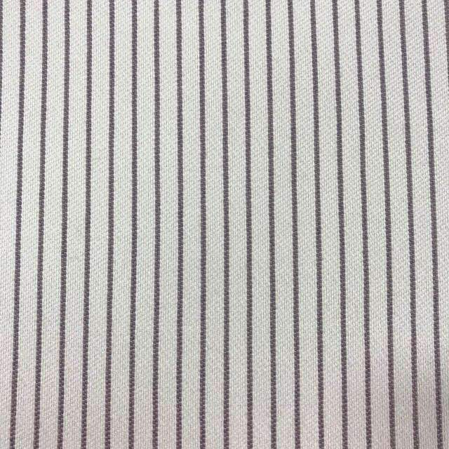 Optimum - Washable Striped Performance Fabric - swatch / optimum-lavender - Revolution Upholstery Fabric