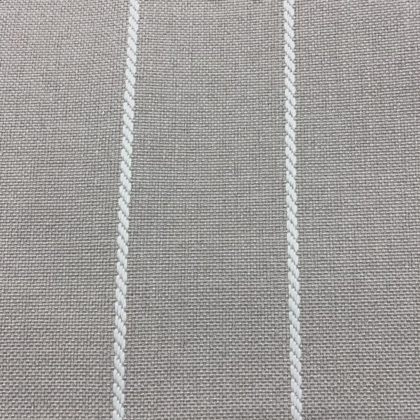 Pencil - Performance Outdoor Fabric - Yard / pencil-cement - Revolution Upholstery Fabric