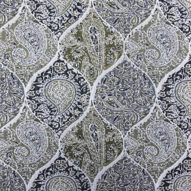 Remastered - Jacquard Upholstery Fabric - Yard / remastered-citrine - Revolution Upholstery Fabric