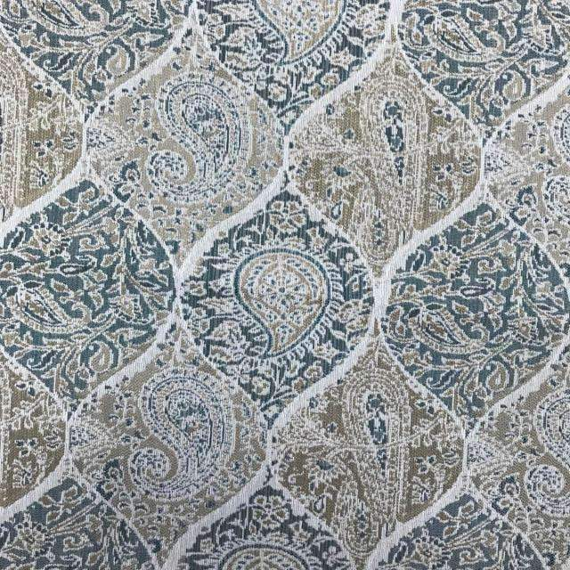Remastered - Jacquard Upholstery Fabric - Yard / remastered-opal - Revolution Upholstery Fabric